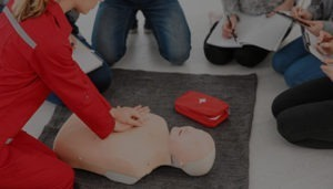 HeartCode BLS Skills Session