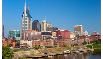 Courses Nashville