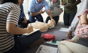 CPR Classes Are Available