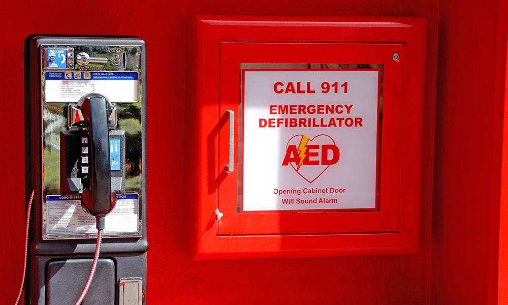 What Will I Learn From Automatic External Defibrillator Training