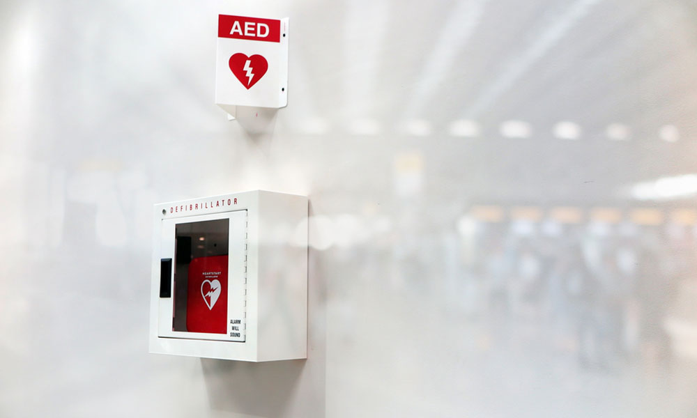 Why Automatic External Defibrillator Training Can Save Lives